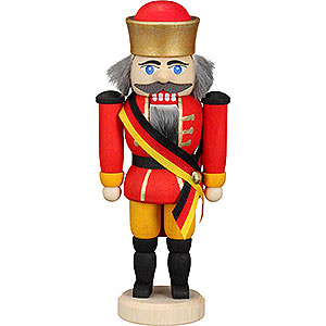 Nutcrackers Kings Nutcracker - German Guy - 13 cm / 5.1 inch
