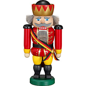 Nutcrackers Kings Nutcracker - German Guy - 21 cm / 8.3 inch