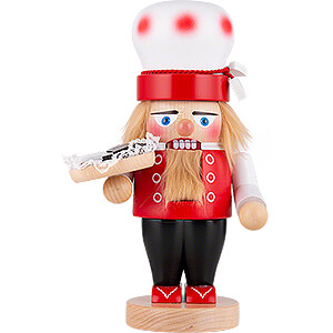 Nutcrackers Professions Nutcracker - Gingerbread Baker - 25 cm / 10 inch