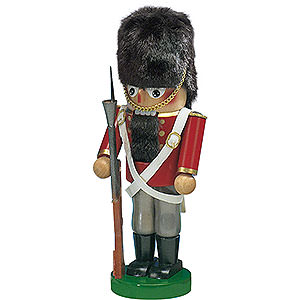 Nutcrackers Soldiers Nutcracker - Guard - 35 cm / 14 inch