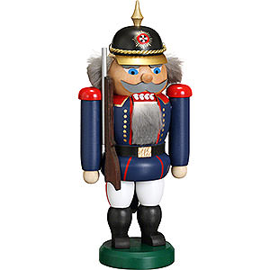 Nutcrackers Soldiers Nutcracker - Guard Soldier - 20 cm / 7.9 inch