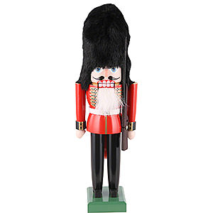 Nutcrackers Soldiers Nutcracker - Guard Soldier - 30 cm / 12 inch