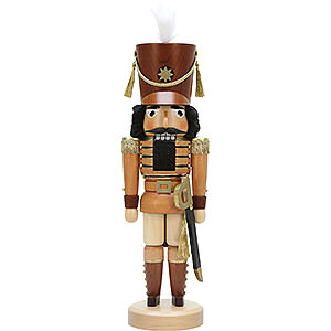 Nutcrackers Soldiers Nutcracker - Guard Soldier Natural - 41 cm / 16.1 inch