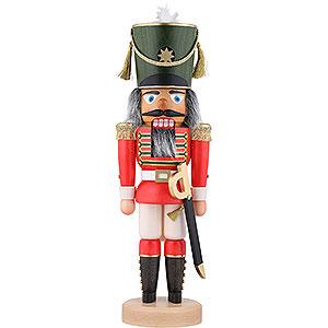 Nutcrackers Soldiers Nutcracker - Guardsoldier - 44 cm / 17 inch
