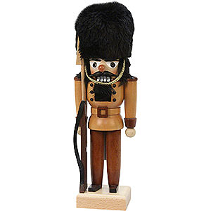 Nutcrackers Soldiers Nutcracker - Guardsoldier Natural - 29,5 cm / 12 inch
