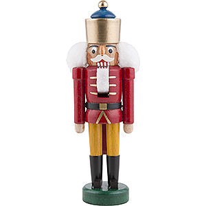 Nutcrackers Kings Nutcracker - King - 14 cm / 5.5 inch