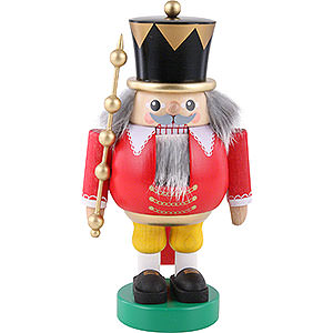 Nutcrackers Kings Nutcracker - King - 19 cm / 7 inch