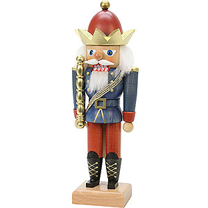 Nutcrackers Kings Nutcracker - King - 27,5 cm / 11 inch