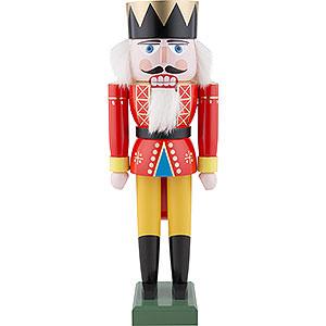 Nutcrackers Kings Nutcracker - King - 35 cm / 13.8 inch