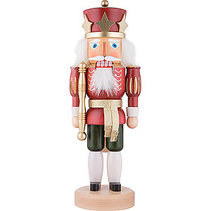 Nutcrackers Kings Nutcracker - King - 38 cm / 15 inch