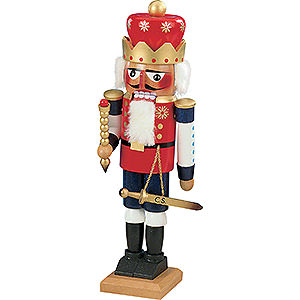 Nutcrackers Kings Nutcracker - King - 40 cm / 16 inch