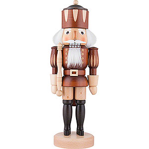 Nutcrackers Kings Nutcracker - King Natural Colors - 38,5 cm / 15 inch