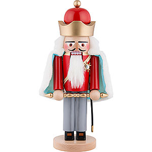 Nutcrackers Kings Nutcracker - King Wilhelm - 40 cm / 16 inch