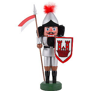 Nutcrackers Soldiers Nutcracker - Knight - 27 cm / 10.6 inch