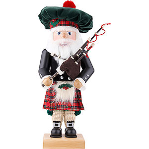Nutcrackers Hobbies Nutcracker - Mac Nick - 47,5 cm / 19 inch