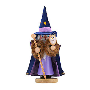 Nutcrackers Famous Persons Nutcracker - Merlin - Limited Edition - 41 cm / 16,1 inch