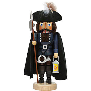Nutcrackers Professions Nutcracker - Night Watch Man - 37,5 cm / 14.8 inch