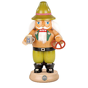Nutcrackers Hobbies Nutcracker - Octoberfest Bavarian - 23 cm / 9 inch