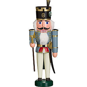 Nutcrackers Professions Nutcracker - Officer - 29 cm / 11 inch
