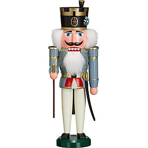 Nutcrackers Professions Nutcracker - Officer - 37 cm / 15 inch