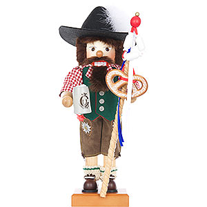 Nutcrackers Misc. Nutcrackers Nutcracker - Oktoberfestler - Limited - 48,5 cm / 19 inch
