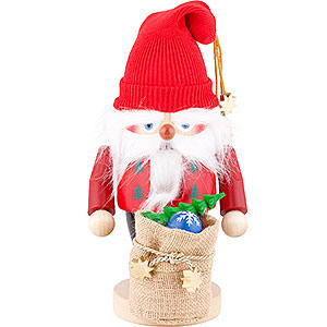 Nutcrackers Santa Claus Nutcracker - Old Santa - 25 cm / 10 inch