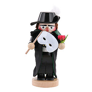 Nutcrackers Famous Persons Nutcracker - Phantom of the Opera - 30 cm / 11,5 inch