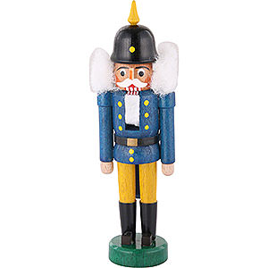Nutcrackers Soldiers Nutcracker - Pickl - 14 cm / 5.5 inch