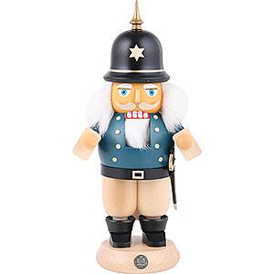 Nutcrackers Professions Nutcracker - Policeman - 23 cm / 9 inch