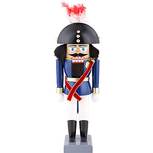 Nutcrackers Famous Persons Nutcracker - Prince Ludwig - 30 cm / 12 inch