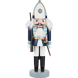 Nutcrackers All Nutcrackers Nutcracker - Prussian Grenadier - 30 cm / 12 inch