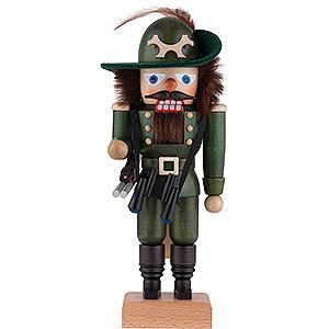 Nutcrackers Professions Nutcracker Ranger - 25 cm / 9.8 inch