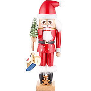 Nutcrackers Santa Claus Nutcracker - Santa 2007 - 29 cm / 11 inch