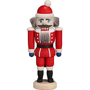 Nutcrackers Santa Claus Nutcracker - Santa Claus - 14 cm / 5.5 inch