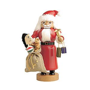 Nutcrackers Santa Claus Nutcracker - Santa Claus - 33 cm / 13 inch