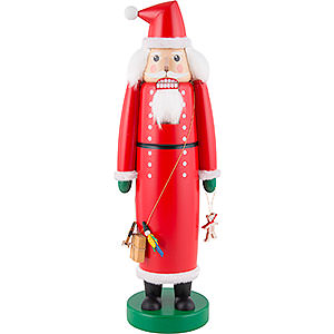 Nutcrackers Santa Claus Nutcracker - Santa Claus - 45 cm / 17.7 inch