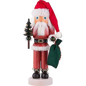 Nutcrackers Santa Claus Nutcracker - Santa Claus Glazed - 40,5 cm / 16 inch