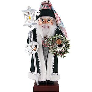 Nutcrackers Santa Claus Nutcracker - Santa Claus Victorian - 49 cm / 19.3 inch