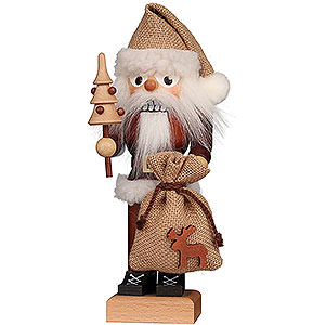Nutcrackers Santa Claus Nutcracker - Santa Natural - 26 cm / 10.2 inch