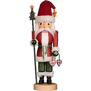 Nutcrackers Santa Claus Nutcracker - Santa Nostalgia - 42,5 cm / 16.7 inch