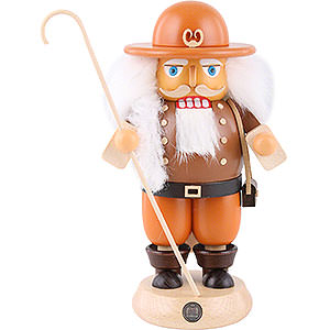 Nutcrackers Professions Nutcracker - Shepherd - 23 cm / 9 inch
