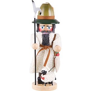 Nutcrackers Professions Nutcracker - Shepherd - 40 cm / 16 inch
