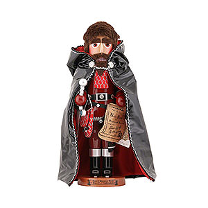 Nutcrackers Famous Persons Nutcracker - Sherwood Sheriff of Nottingham - Limited Edition - 40,5 cm / 15,7 inch