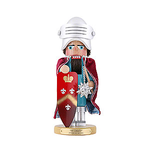Nutcrackers Famous Persons Nutcracker - Sir Lancelot - Limited Edition - 33 cm / 13 inch