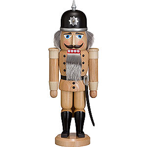 Nutcrackers Soldiers Nutcracker - Soldier Natural Colors - 36 cm / 14 inch