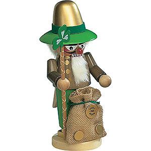 Nutcrackers Famous Persons Nutcracker - St. Patrick - 30 cm / 11,5 inch