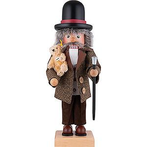 Nutcrackers Famous Persons Nutcracker - T. Roosevelt - 50 cm / 19.7 inch