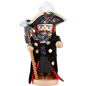 Nutcrackers Misc. Nutcrackers Nutcracker - The Bavarian - 30 cm / 11.5 inch - Limited Edition