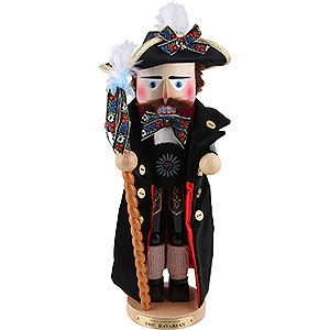 Nutcrackers Hobbies Nutcracker - The Bavarian - 40 cm / 16 inch - Limited Edition