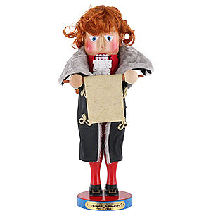 Nutcrackers Famous Persons Nutcracker - Thomas Jefferson - Limited Edition - 42 cm / 16,5 inch